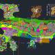 دانلود نقشه اتوکد فاز 1 تا 11 شهر جدید پردیس با فرمت DWG به صورت مجزا | فایل کامل هر فاز